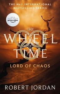 Lord Of Chaos (ebok) av Robert Jordan