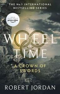 A Crown Of Swords (ebok) av Robert Jordan