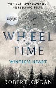 Winter's Heart (ebok) av Robert Jordan