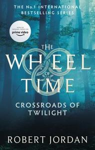 Crossroads Of Twilight (ebok) av Robert Jorda