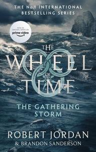 The Gathering Storm (ebok) av Robert Jordan,