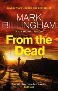 From The Dead (ebok) av Mark Billingham