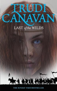 Last Of The Wilds (ebok) av Trudi Canavan