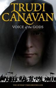 Voice Of The Gods (ebok) av Trudi Canavan