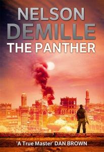 The Panther (ebok) av Nelson DeMille