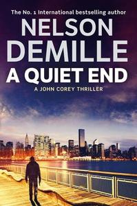 A Quiet End (ebok) av Nelson DeMille