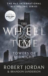 Towers Of Midnight (ebok) av Robert Jordan, B