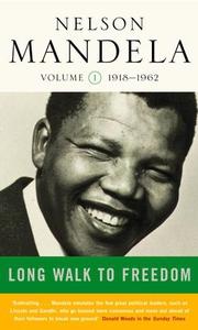 Long Walk To Freedom Vol 1 (ebok) av Nelson M