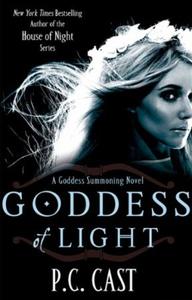 Goddess Of Light (ebok) av P. C. Cast