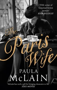 The Paris Wife (ebok) av Paula McLain