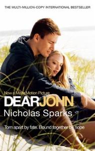 Dear John (ebok) av Nicholas Sparks