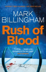 Rush of Blood (ebok) av Mark Billingham