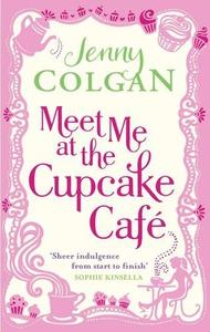 Meet Me At The Cupcake Café (ebok) av Jenny C