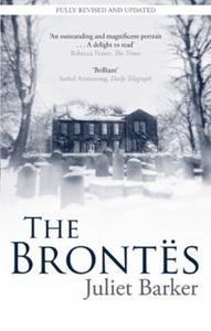 The Brontes (ebok) av Juliet Barker