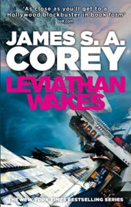 Leviathan Wakes (ebok) av James S. A. Corey