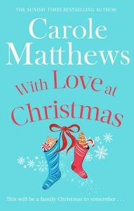 With Love at Christmas (ebok) av Carole Matth