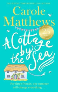 A Cottage by the Sea (ebok) av Carole Matthew