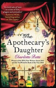 The Apothecary's Daughter (ebok) av Charlotte