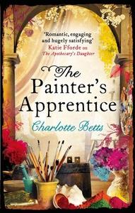 The Painter's Apprentice (ebok) av Charlotte