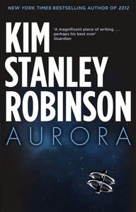 Aurora (ebok) av Kim Stanley Robinson