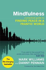 Mindfulness (ebok) av Mark Williams, Danny Pe
