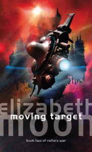 Moving Target (ebok) av Elizabeth Moon