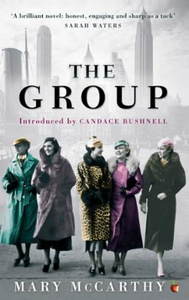 The Group (ebok) av Mary McCarthy