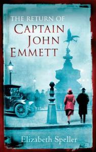The Return Of Captain John Emmett (ebok) av E