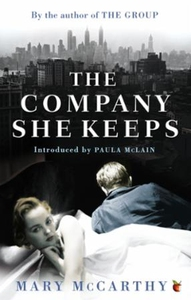 The Company She Keeps (ebok) av Mary McCarthy