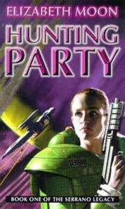 Hunting Party (ebok) av Elizabeth Moon