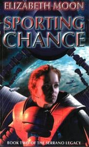Sporting Chance (ebok) av Elizabeth Moon
