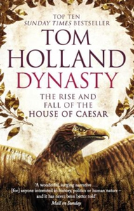 Dynasty (ebok) av Tom Holland