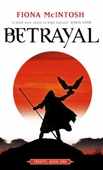 Betrayal: Trinity Book One
