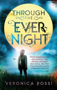 Through The Ever Night (ebok) av Veronica Ros