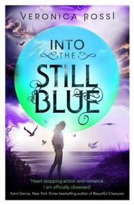 Into The Still Blue (ebok) av Veronica Rossi