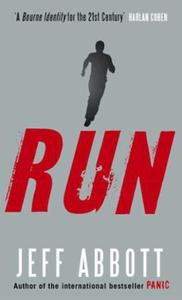 Run (ebok) av Jeff Abbott