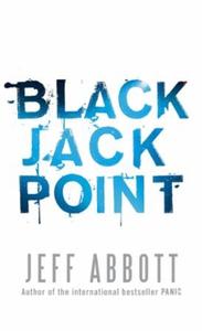 Black Jack Point (ebok) av Jeff Abbott
