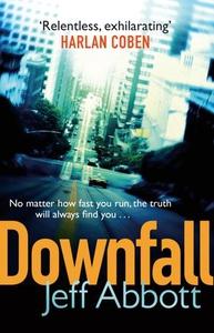 Downfall (ebok) av Jeff Abbott
