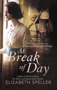 At Break of Day (ebok) av Elizabeth Speller