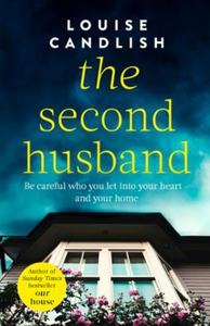 The Second Husband (ebok) av Louise Candlish