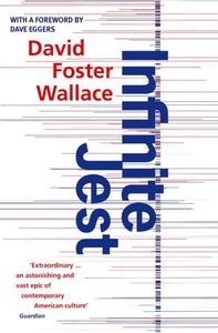 Infinite Jest (ebok) av David Foster Wallace