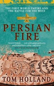 Persian Fire (ebok) av Tom Holland