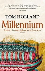Millennium (ebok) av Tom Holland