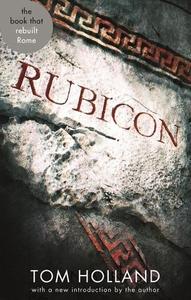 Rubicon (ebok) av Tom Holland