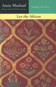 Leo The African (ebok) av Amin Maalouf