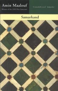 Samarkand (ebok) av Amin Maalouf