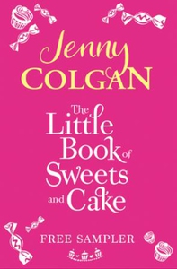 The Little Book Of Sweets And Cake: A Jenny C