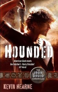 Hounded (ebok) av Kevin Hearne