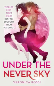 Under The Never Sky (ebok) av Veronica Rossi