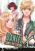 Daniel X: The Manga Vol. 3